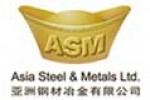 Asia Steel & Metals Ltd.