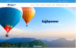 Highpower International Inc.